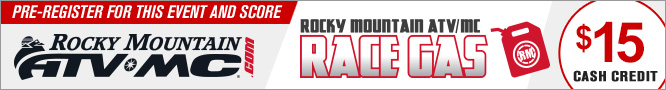Rocky Mountain MC/ATV Gift Credit