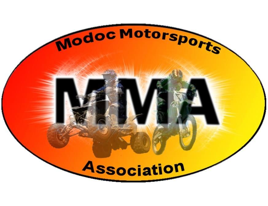 Modoc Logo